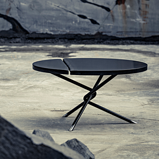 Magic Vei Coffee Table ____ Swe, Eng