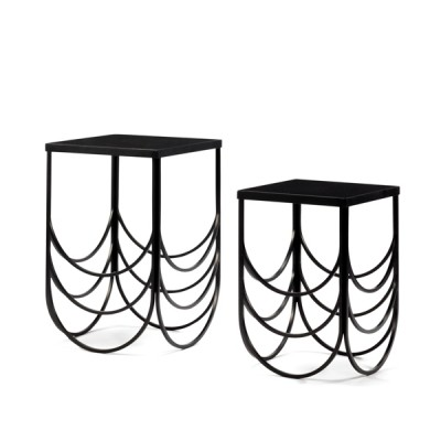 Arches of Kullaro _ Side tables