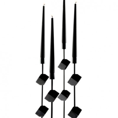 Hexahedrons of Kullaro _ Candelabra (6)