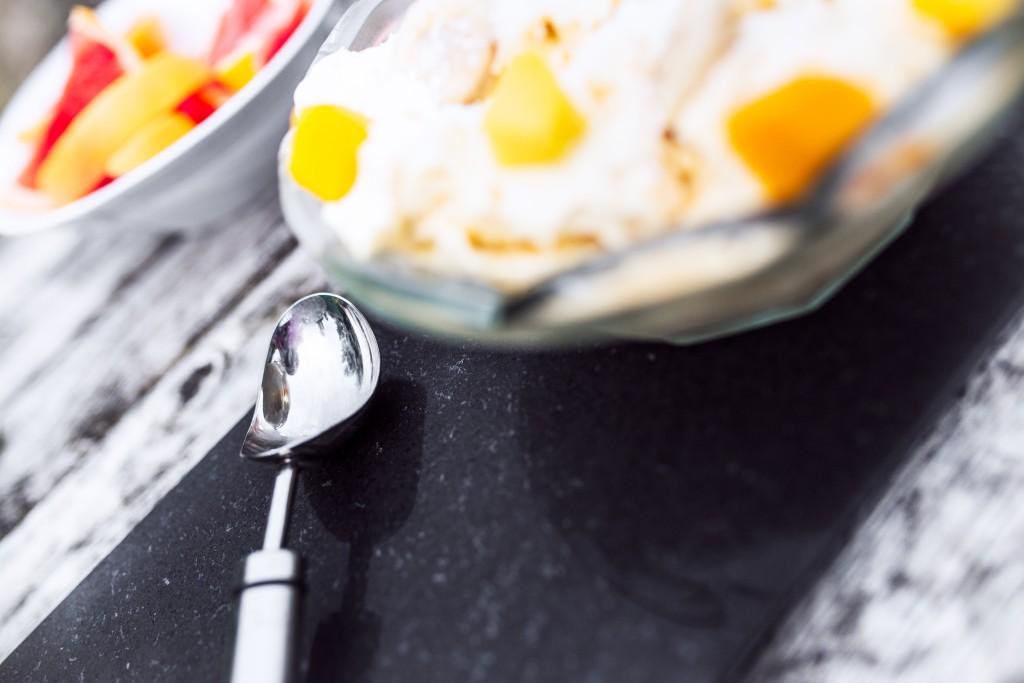 Kokos och mangoglass FAT--11