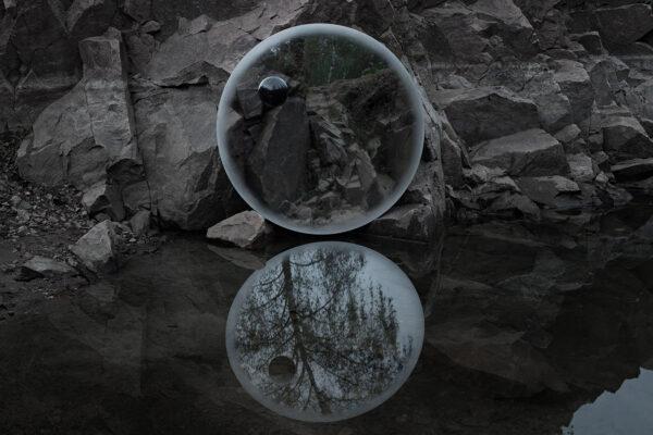 Spegel / Mirror Design: Stoft Studio